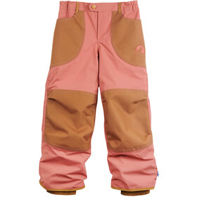 Finkid Tobi Pants Kids rose/cinnamon